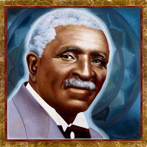 about george w carver about george washington carver