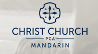 Christ Church Business Partner Logo