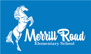 Merrill Road Logo