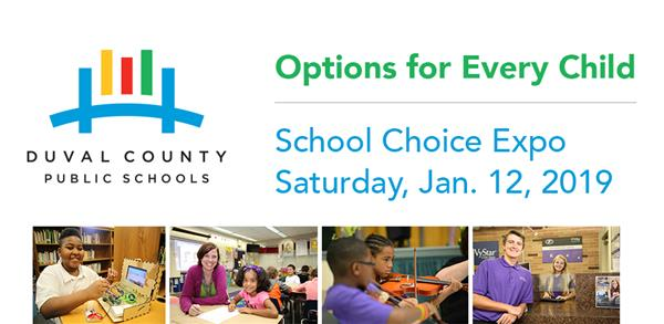 School Choice Expo