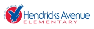 Hendricks Avenue Logo
