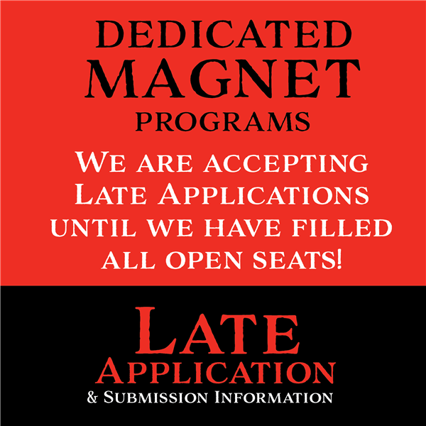Dedicated Magnet School Choice Application