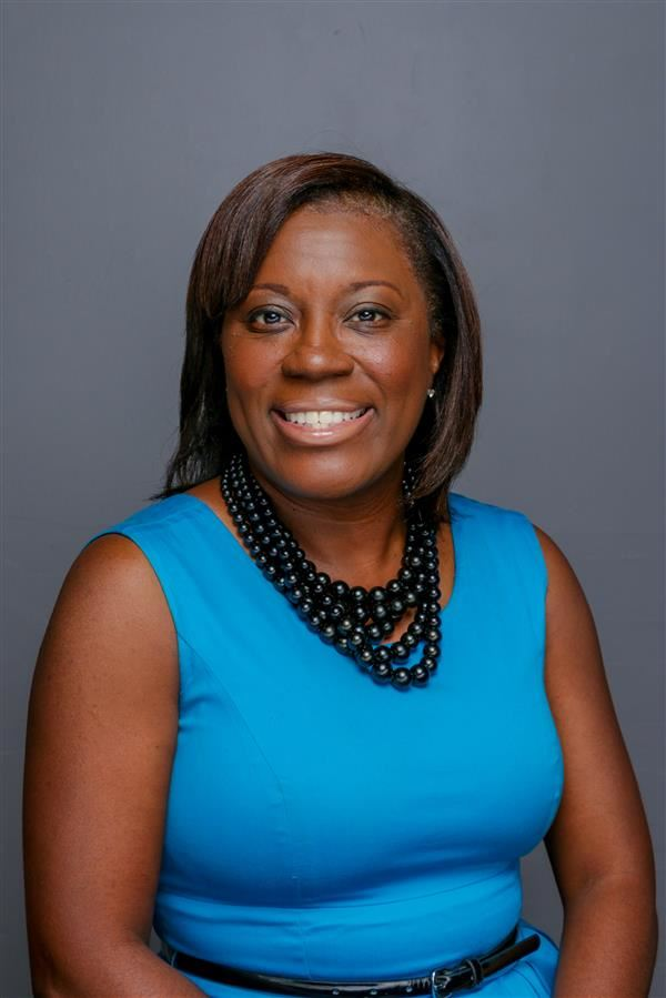 Mrs. Aurelia Williams, Principal