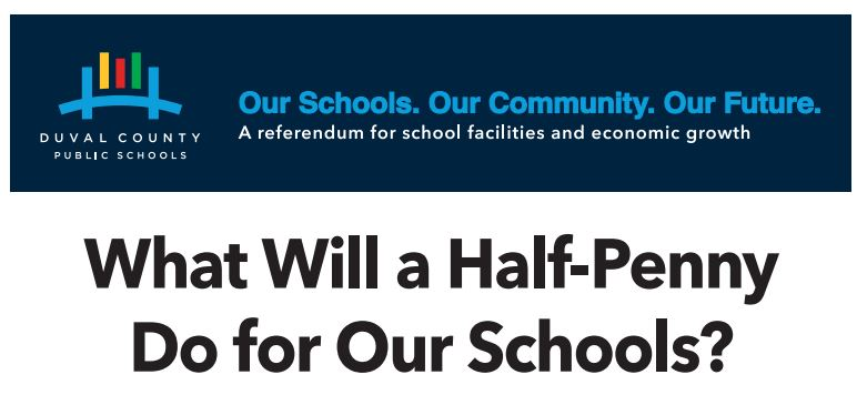 Our Schools. Our Community. Our Future: Sales Tax Referendum