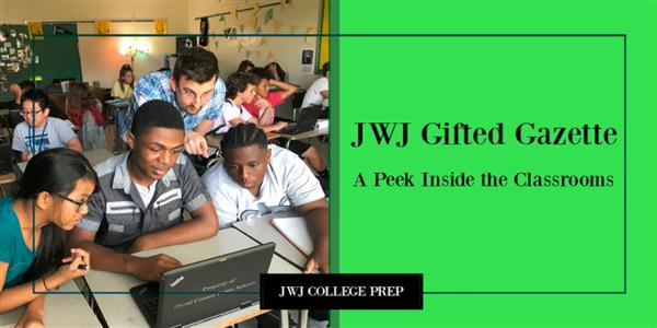 JWJ Gifted