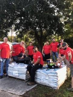 Lowes Heroes Project