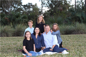 Principal McLendon Family