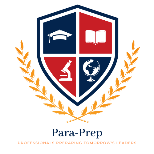 Parapro Assessment Prep Program