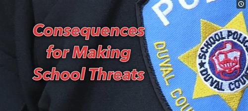 School Threat Link