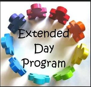 NEED EXTENDED DAY