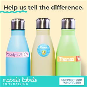 PTA Fund Raiser-Mabel's Labels