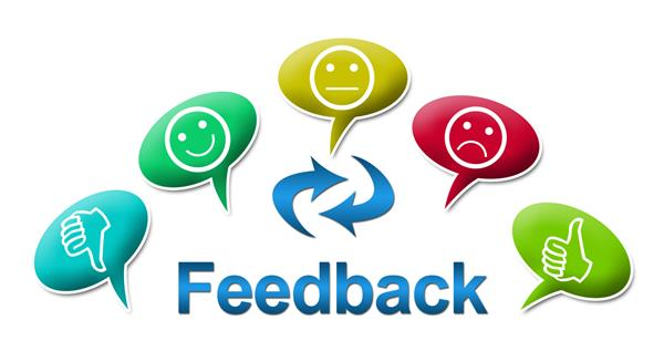 Parent/Stakeholder Feedback