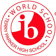 Image of  Terry Parker International Baccalaureate  Logo