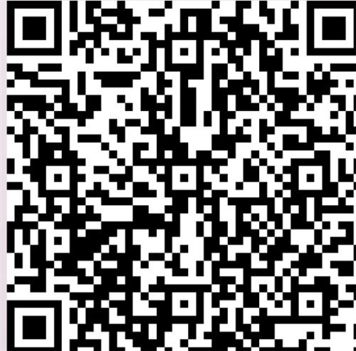 QR code for Counselor's appointment