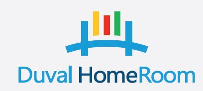 Duval HomeRoom Online Application