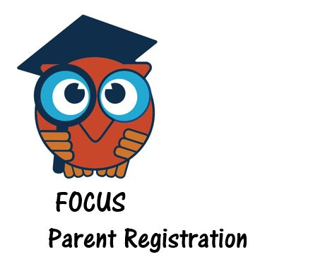 Focus Parent Portal Registration