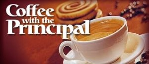 PTSA Coffee with the Principal 12-4-2019 8am