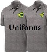 Uniform Violation Policy