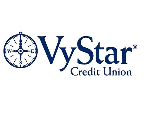 Open your VyStar account on campus today!