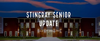 Stingray Senior Info