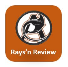 Rays'n Review