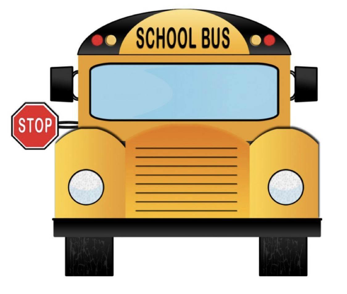 Bus Information for the 20-21 School Year - Click here for the district Link.