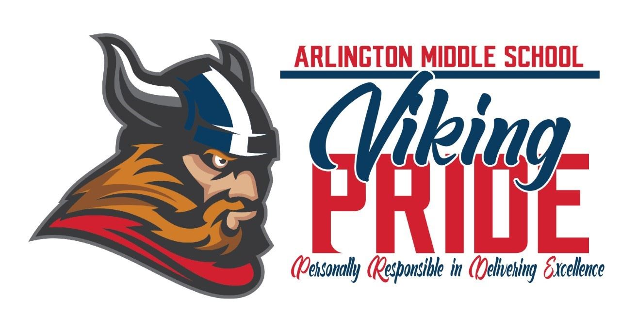 """Return of the Pride with 2020 Vision!"" Congratulations Arlington Middle for achieving the goal of raising the school grade to a ""C"" for 2019-20 school year!"