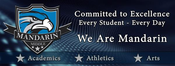 Committed to Excellence.  Every Student.  Every Day.