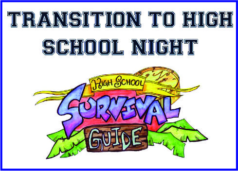 High School Transition Night