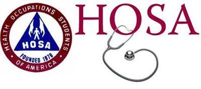 Image result for hosa logo