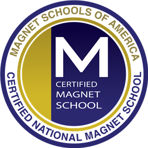 Magnet Schools of America Certified Seal