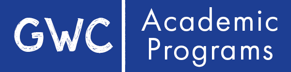 gwc- academic programs banner