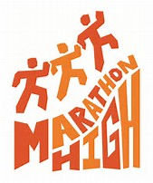 Marathon High Logo