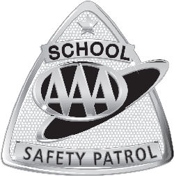 Patrol Badge