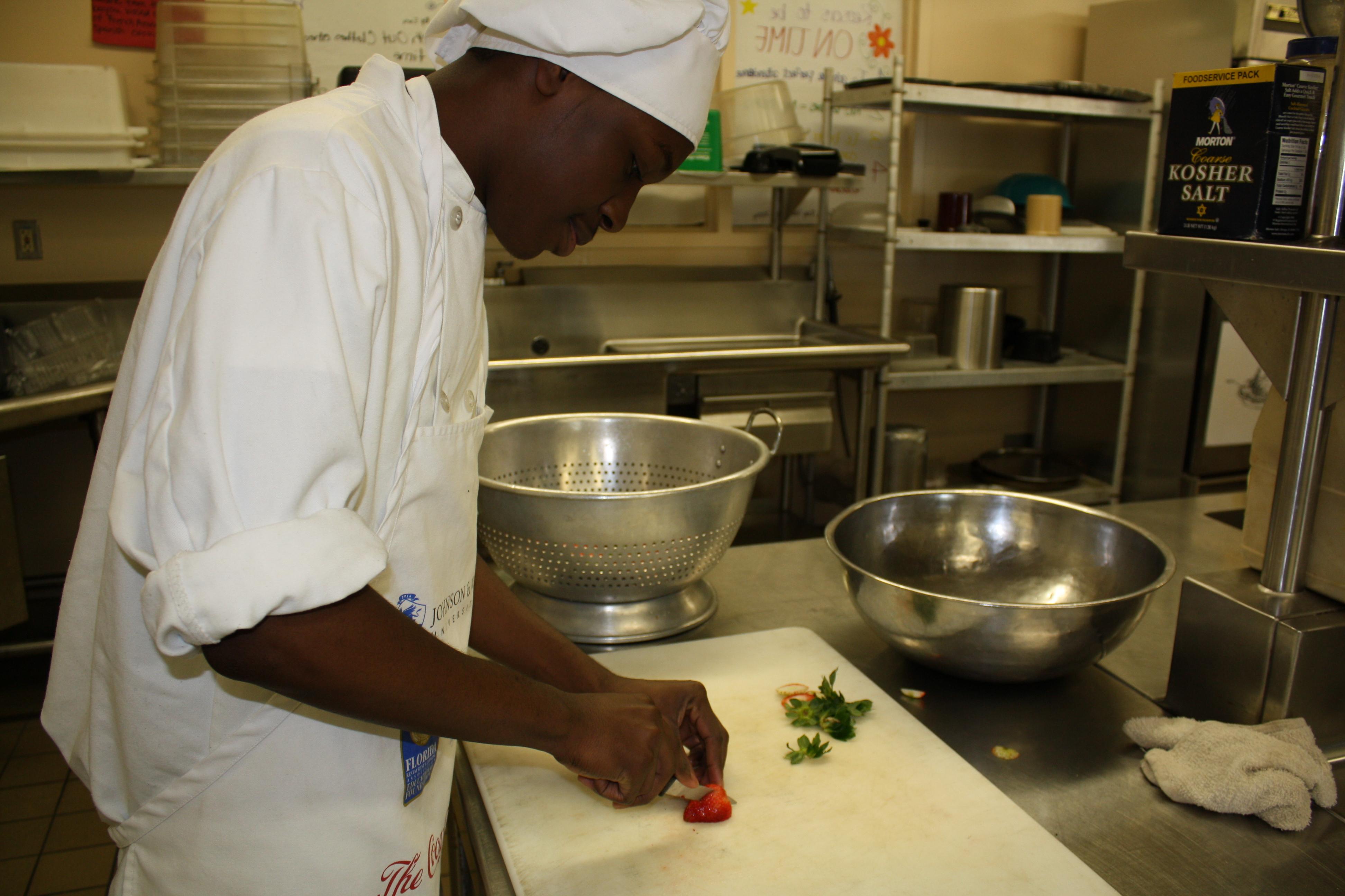 Academies Culinary