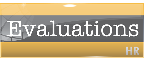 Evaluations Button