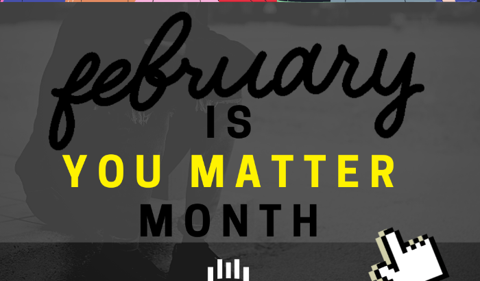 "Video – Team Duval kicks off ""You Matter Month"""