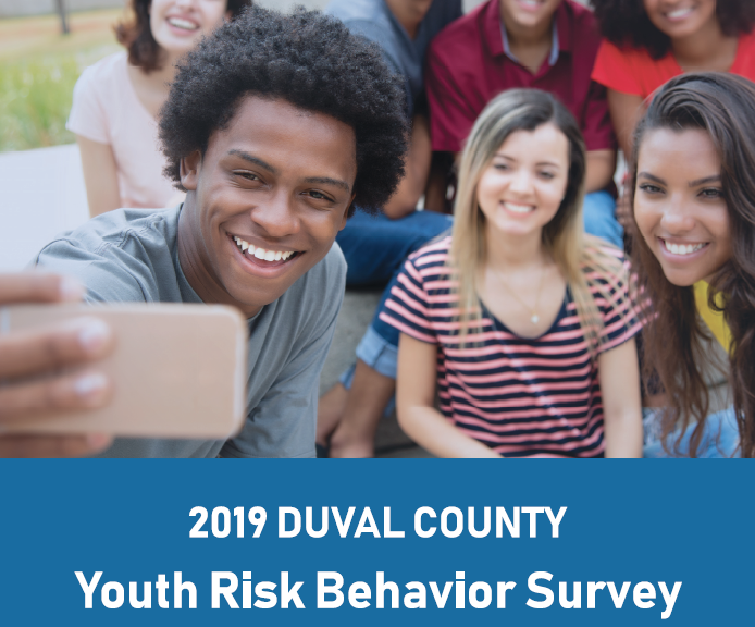 Results from 2019 student health, safety survey provide key to addressing concerns