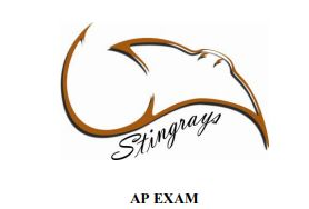 Stingray Logo with AP under it