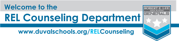 REL Counseling department