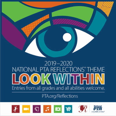 National PTSA Art Reflections Contest