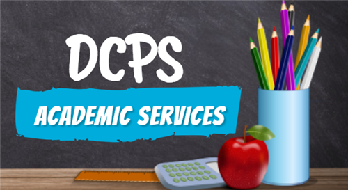 DCPS Academic Services Division