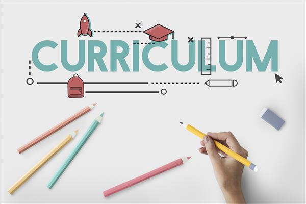 curriculum header