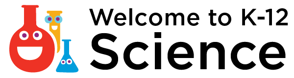 welcome to science header