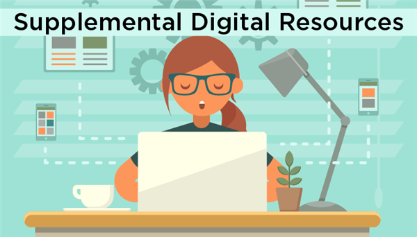 digital resources