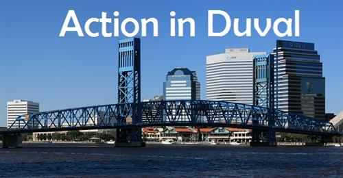 Action in Duval