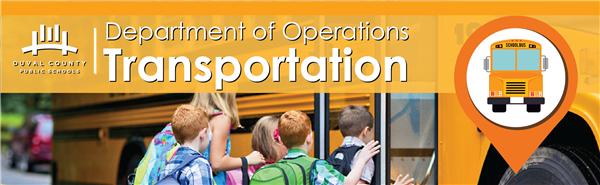 Department of Operations Transportation