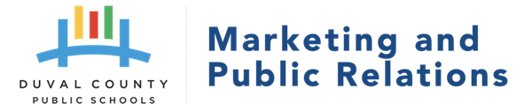 Marketing and Public Relations Banner