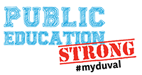 Public Education STRONG
