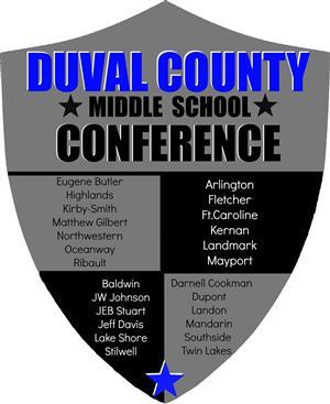 2018-19 Middle School Conference Upcoming News